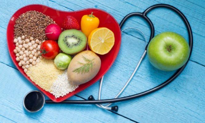 Αυτά είναι τα τρόφιμα που μειώνουν τη χοληστερίνη