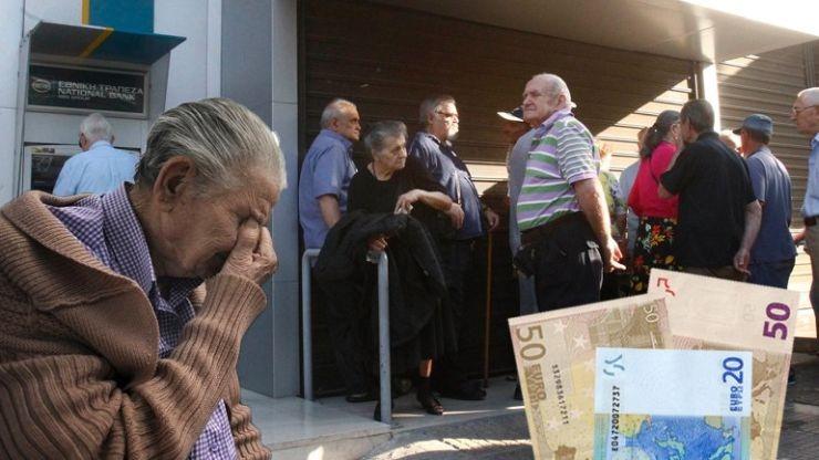 Από την τσέπη τους θα πληρώνουν οι συνταξιούχοι για να βγαίνει γρήγορα η σύνταξή τους