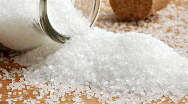 ΕΦΕΤ: Εβγαλε ανακοίνωση για το αλάτι – Τι λέει στους καταναλωτές