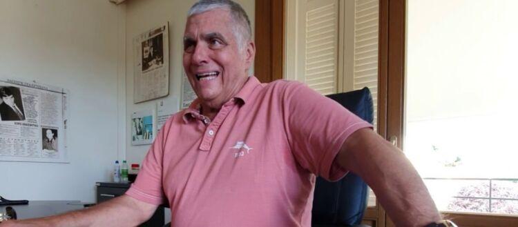 Γ.Τράγκας: «Ο Κ.Μητσοτάκης αποδεικνύεται χειρότερος του πατρός του - Είναι πολιτικά μαύρος»