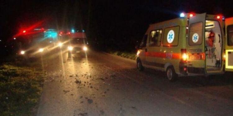 Τραγωδία στο Σχιστό: Πώς τρία νέα παιδιά σκοτώθηκαν στην άσφαλτο [βίντεο]