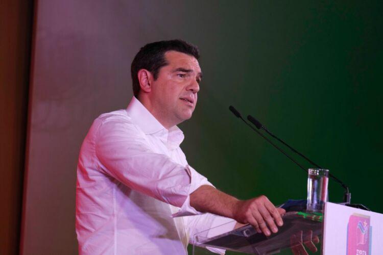 Αλλάζει στρατηγική ο Τσίπρας – Πότε θα ζητήσει πρόωρες εκλογές