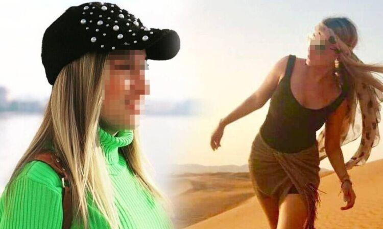 Επίθεση με βιτριόλι: «Σπάει» τη σιωπή της η Ιωάννα Παλιοσπύρου