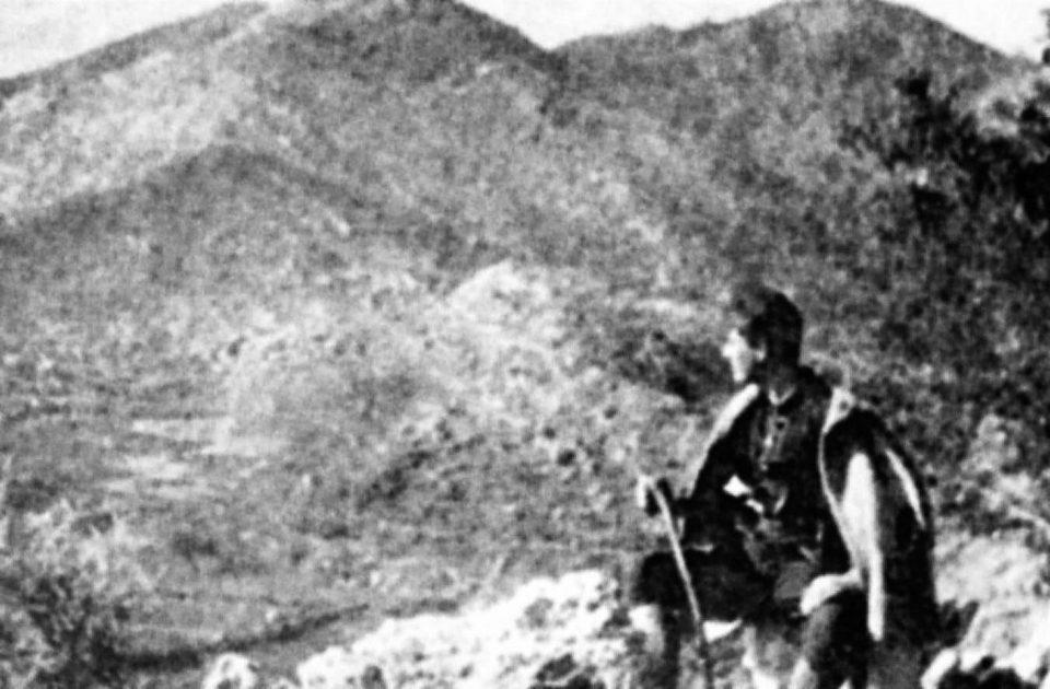 78 χρόνια από την εντυπωσιακή απαγωγή του Γερμανού στρατηγού Κράιπε [εικόνες]
