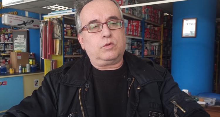 Εορδαία -Μιχάλης Δεληκώστας: ''Πρέπει οπωσδήποτε την επόμενη εβδομάδα να λειτουργήσουμε με Click inside''