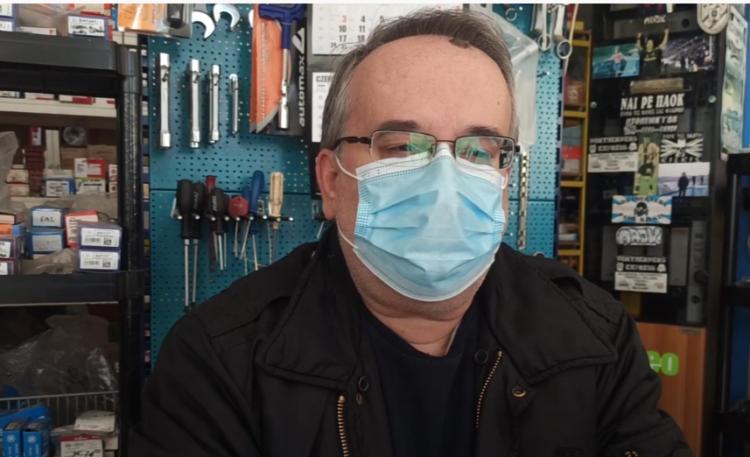 Πτολεμαΐδα: Πάγωσε το γέλιο των ιδιοκτητών καταστημάτων Λιανικού Εμπορίου - Οι πρώτες αντιδράσεις του Εμπορικού Συλλόγου (βίντεο)