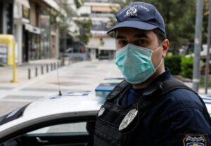 Πράσινο φως στην προκήρυξη για 1.033 προσλήψεις Ειδικών Φρουρών στην Πανεπιστημιακή Αστυνομία