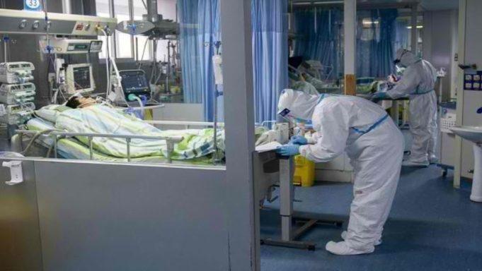 Κοζάνη: Δύσκολη η κατάσταση στα Νοσοκομεία- Ζητούμενο η εύρεση κλινών