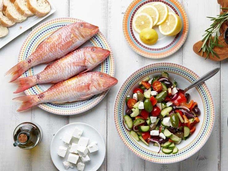 Έλληνας ξεκλείδωσε τα μυστικά μακροζωίας - Ο ρόλος της διατροφής