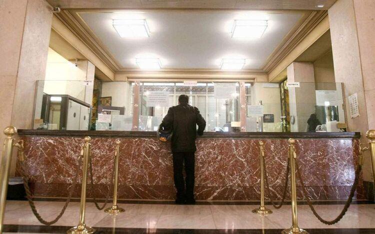 Ανατροπή στις συναλλαγές με όλες τις τράπεζες