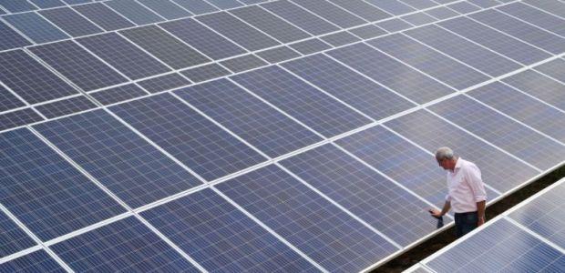 Μπουλντόζες αρχές Μαΐου στην Πτολεμαΐδα για το mega φωτοβολταϊκό των 200 MW της ΔΕΗ - Σήμερα το πράσινο φως από την Βουλή