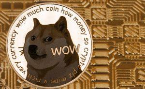 Απογειώνεται η τιμή του κρυπτονομίσματος dogecoin και Ether!