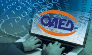 ΟΑΕΔ: Πάνω από 1.000 αιτήσεις σε 48 ώρες για νέο πρόγραμμα κατάρτισης στην κυβερνοασφάλεια
