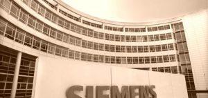"""Και με τη """"ΒΟΥΛΑ"""" του Εφετείου η SIEMENS Χρηματοδοτούσε Παράνομα ΝΔ-ΠΑΣΟΚ"""