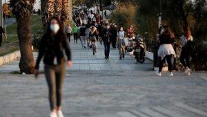 Άρση lockdown: Τι αλλάζει από την Παρασκευή - Τέλος τα SMS, ελεύθερες οι υπερτοπικές μετακινήσεις