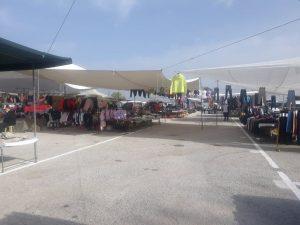 Πτολεμαΐδα: Αντιδράσεις για την παράλληλη Λαϊκή Αγορά