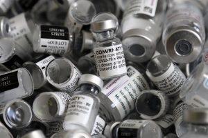 Α. Περράκης: Σε ορίζοντα 20ετίας mRNA εμβόλια κατά του καρκίνου – Οι εταιρείες «έχασαν» χρόνο λόγω κορονοϊού (audio)