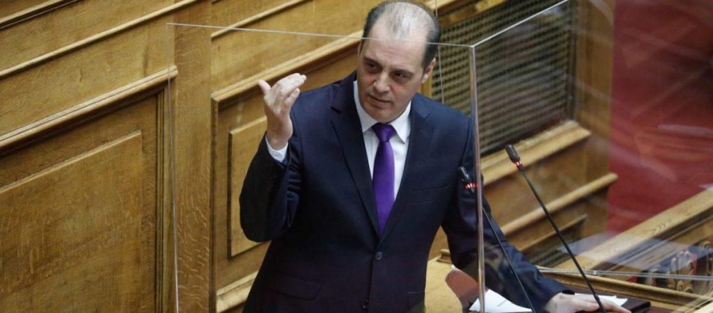 Κ.Βελόπουλος: Καταθέτει πρόταση νόμου για οπλοκατοχή στο σπίτι - «Ναι» στην θανατική ποινή για ειδεχθή εγκλήματα