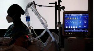 Νέο φάρμακο μειώνει τον κίνδυνο διασωλήνωσης για ασθενείς με βαριά Covid-19
