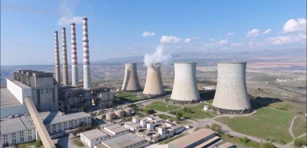 Νέα μονάδα φυσικού αερίου της ΔΕΗ στον ΑΗΣ Καρδιάς (Για τις ανάγκες τις τηλεθέρμανσης) - Προκηρύχθηκε ο διαγωνισμός