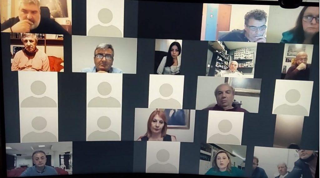 Υπέρ της εγκατάστασης Φ/β ισχύος 64 Mwαπό την ΔΕΗ ανανεώσιμες πηγές ΑΕστα άγοναεδάφη της ΔΕΗ τάχθηκε η Μείζων Aντιπολίτευση του Δήμου Εορδαίας (βίντεο)