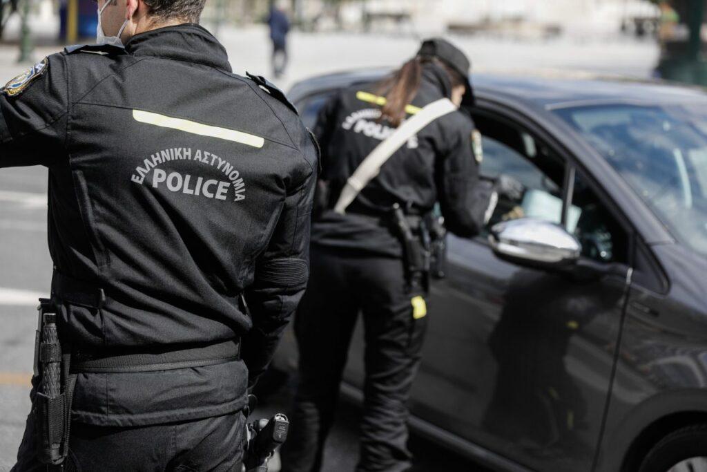 Κορωνοϊός: 603 πρόστιμα και 7 συλλήψεις την Τρίτη