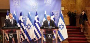 Η Ελλάδα στον ενεργειακό σχεδιασμό Ισραήλ – Αιγύπτου - Τα διαφορετικά σενάρια στην περιοχή