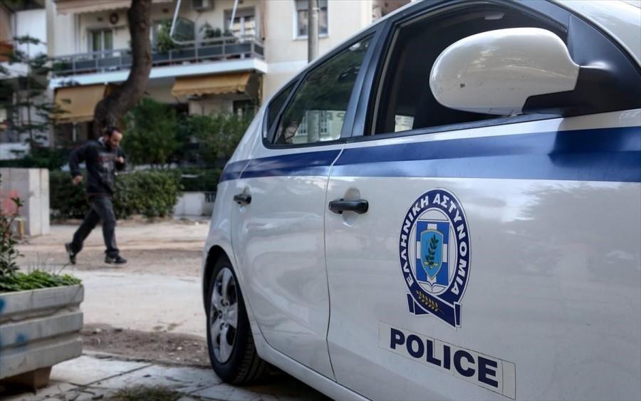 Συνελήφθη 35χρονος στην Πτολεμαΐδα για κλοπές