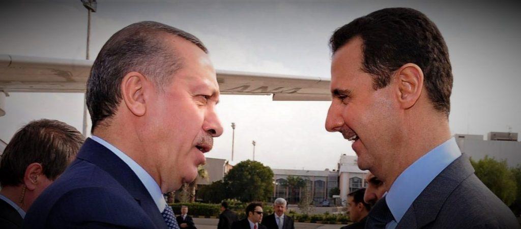Νέος στρατηγικός αιφνιδιασμός από την Άγκυρα: Συμφωνία για ΑΟΖ και με την Συρία προ των πυλών!