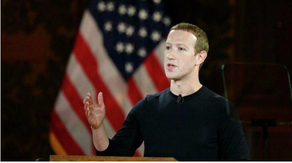"""Πώς το Facebook άναψε πράσινο φως σε """"θεωρίες συνομωσίας"""" ακολουθώντας την κυβέρνηση των ΗΠΑ"""