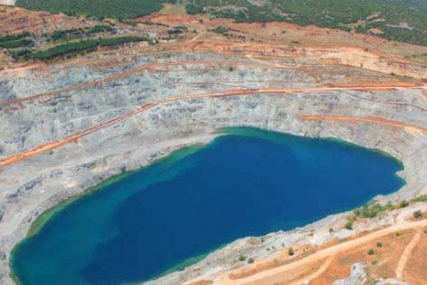 Για τη δημιουργία ΧΥΤΑΜ στην περιοχή των πρώην ΜΑΒΕ στο Ζιδάνι (του Γιώργου Μαργαρίτη )