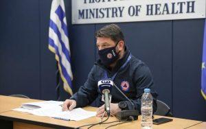 Αναστολή της Super League 2 θα εισηγηθεί ο Νίκος Χαρδαλίας