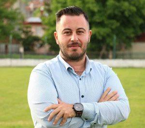 Δήλωση υποψηφιότητας για τις εκλογές της ΕΠΣ Κοζάνης του Μακάριου Παπαδόπουλου