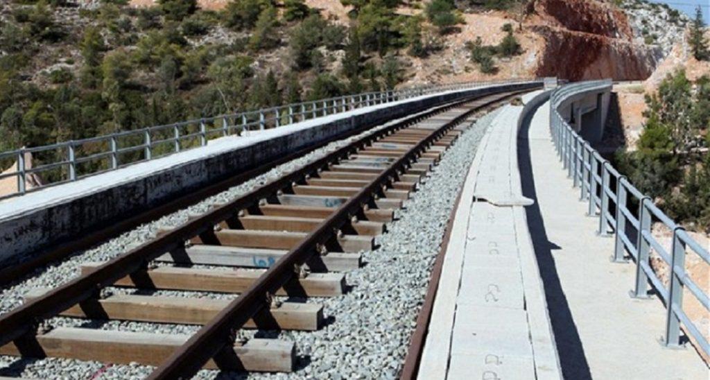 Δ. Μακεδονία: Σιδηροδρομική διασύνδεση Ελλάδας – Αλβανίας