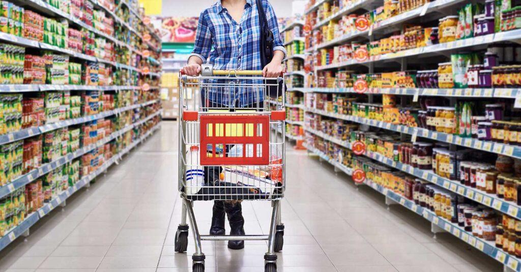 Μας πιάνουν «κότσο» στα Σούπερ μάρκετ: «Κρυφές» αυξήσεις σε μια σειρά βασικών προϊόντων για τα σπίτια μας -Πώς εξηγείται το «φαινόμενο»