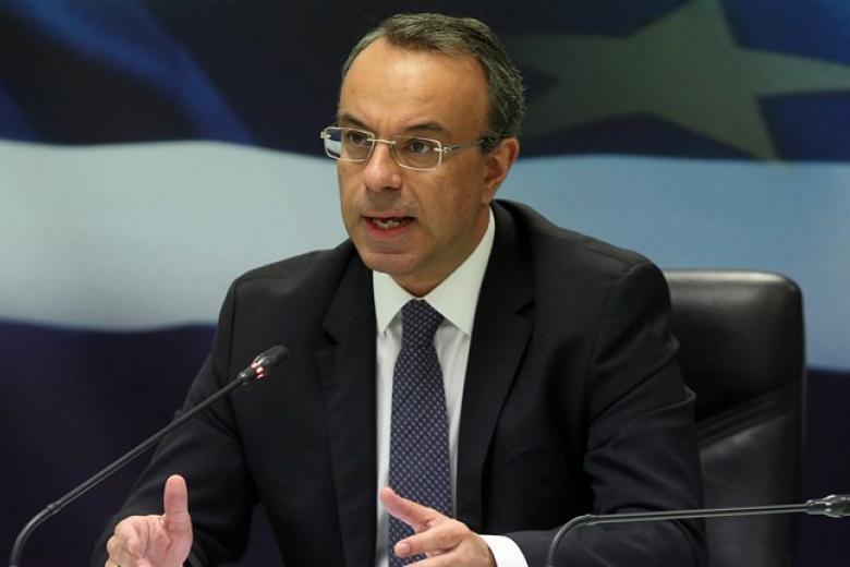 Σταϊκούρας: Ξεκινά η υποβολή των φορολογικών δηλώσεων - Τι θα γίνει με τα ενοίκια