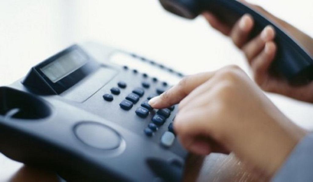 Πτολεμαΐδα: Προσποιήθηκε συνεργάτη του ΕΟΠΥ.Υ και ζητούσε τηλέφωνα μαθητών