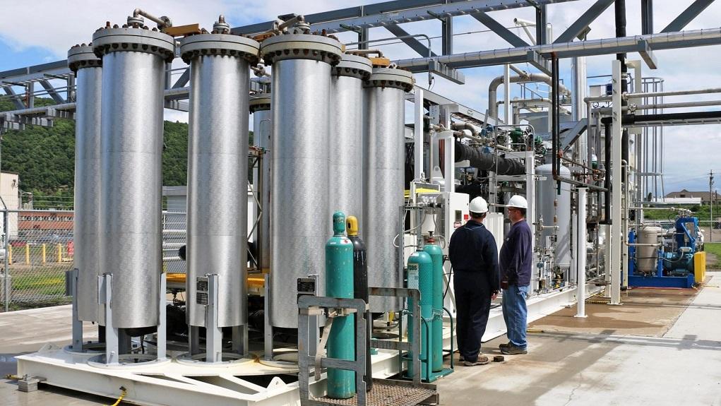 Δ. Μακεδονία: Πρώτη Περιφέρεια στην Ελλάδα που θα παραγάγει υδρογόνο