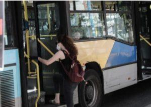 Σεξουαλική επίθεση κατά 19χρονης σε κατάμεστο λεωφορείο – 40χρονος αυνανίστηκε πάνω της