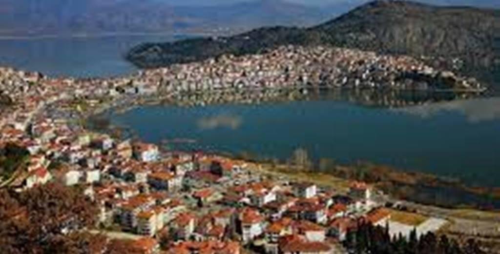 Καστοριά: Μέχρι τα τέλη του έτους, η αδειοδότηση του υδατοδρομίου
