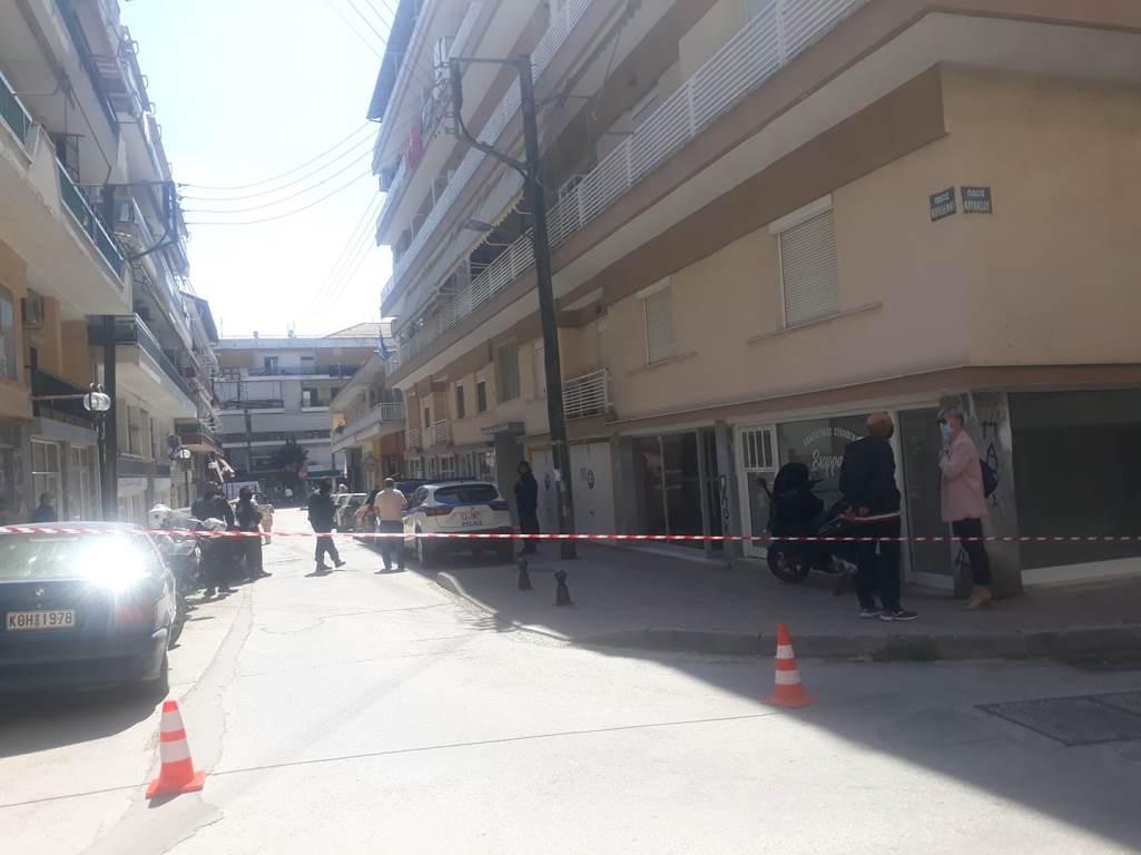 Πτολεμαΐδα: Η Ιατροδικαστική έκθεση θα φωτίσει τα αίτια της οικογενειακής τραγωδίας