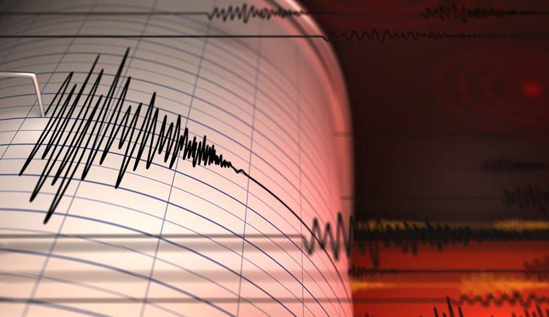 Καστοριά - Νέος σεισμός 3.1R