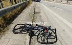 Τραγικό δυστύχημα στο Βόλο: Ασυνείδητος οδηγός παρέσυρε και εγκατέλειψε ποδηλάτη