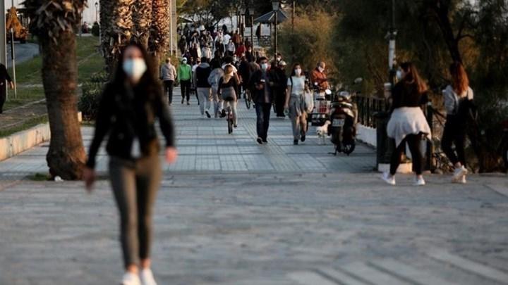 Κορονοϊός: 1.239 νέα κρούσματα - 476 οι διασωληνωμένοι, 39 νεκροί