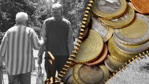 Συνταξιούχοι: «Επιστρέφουν» το 25% των αναδρομικών στο κράτος - Ποιους αφορά