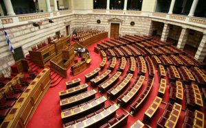 Εργασιακά: Στη Βουλή σήμερα το νομοσχέδιο -Σκληρή κόντρα μεταξύ κυβέρνησης και αντιπολίτευσης