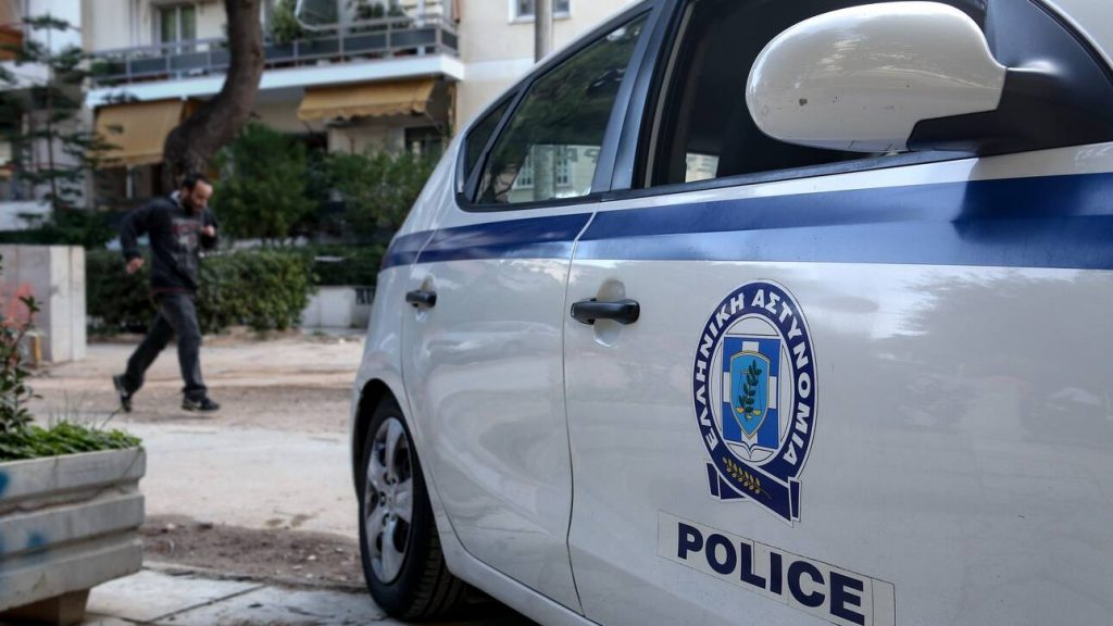 Θεσσαλονίκη: Βρέθηκε ο 8χρονος Βασίλης - Τον παρέδωσε στην Αστυνομία η μητέρα του