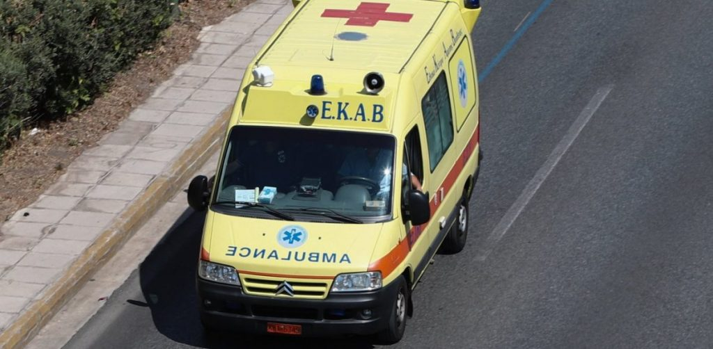eordaialive.com: Πτολεμαΐδα: Aυτοκίνητο παρέσυρε και τραυμάτισε σοβαρά νεαρό κοριτσάκι