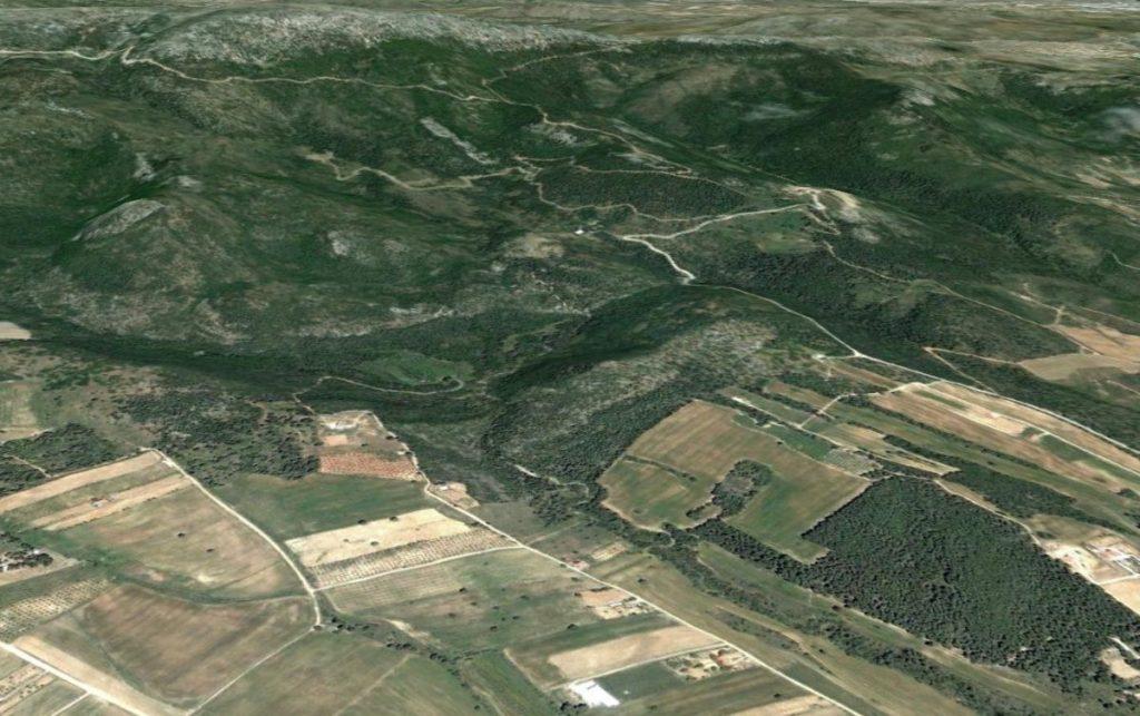 ΠΕ Φλώρινας: Παράταση προθεσμιών υποβολής αντιρρήσεων κατά του περιεχομένου του Δασικού Χάρτη