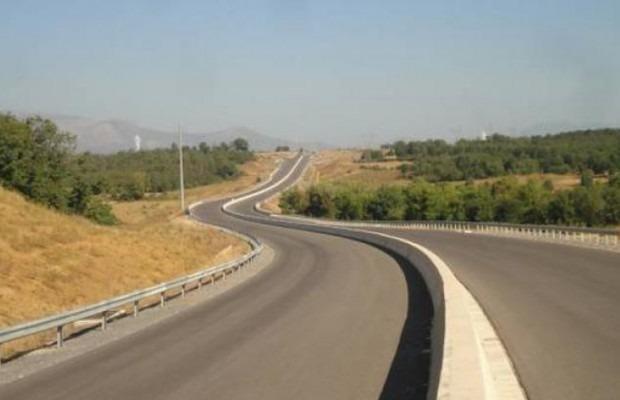 Υπεγράφη η σύμβαση για την κατασκευή του Βόρειου Τμήματος του αυτοκινητόδρομου Ε65
